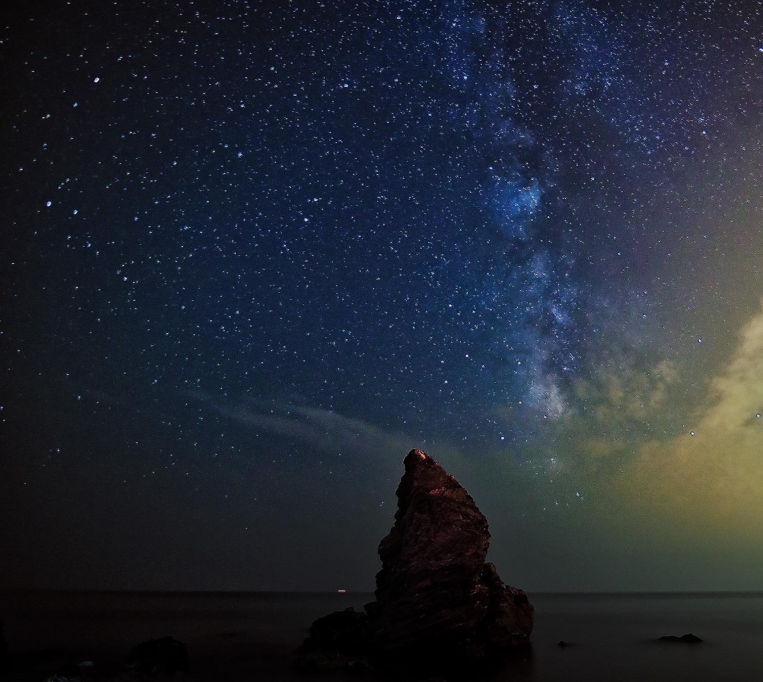 Encuentro galáctico en Maro