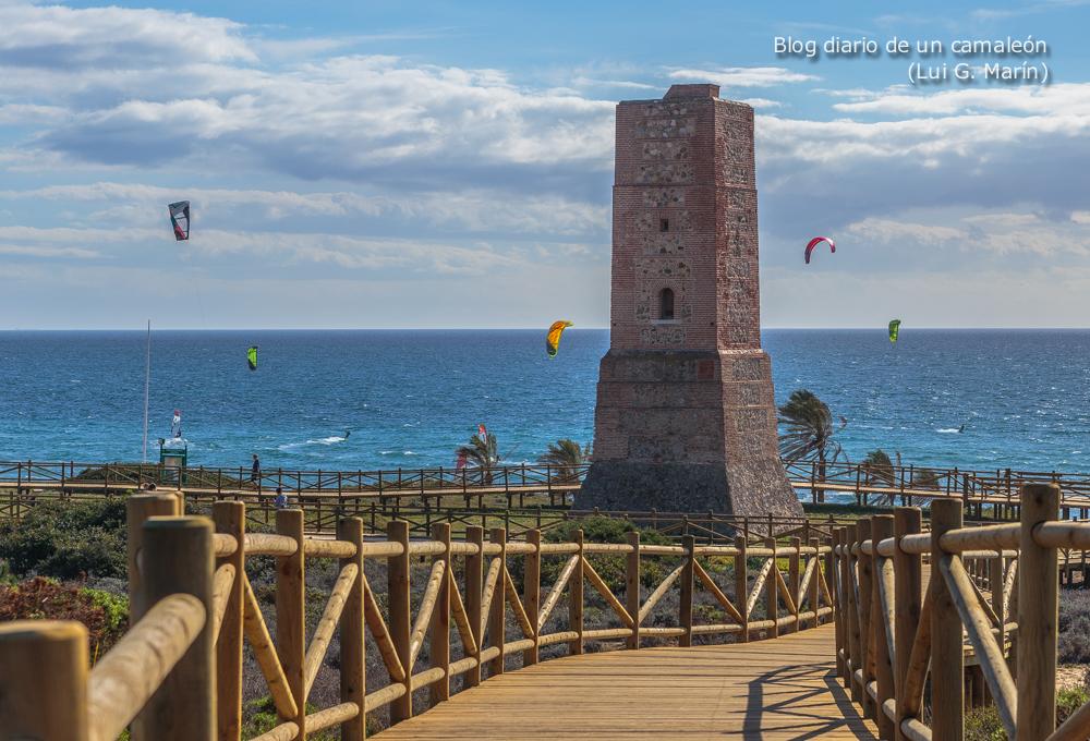 Dunas de Cabopino y Artola (Marbella)
