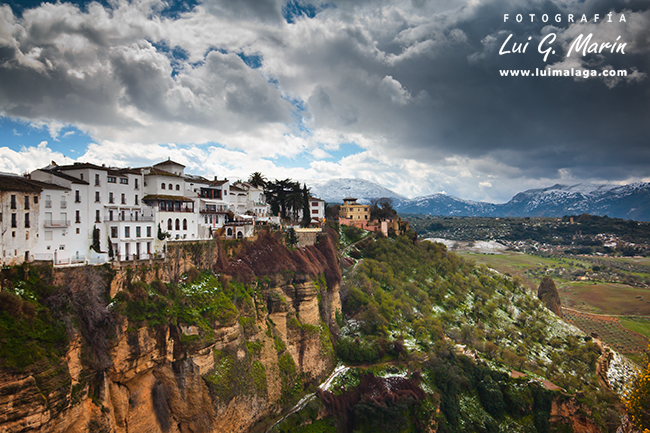Día de la provincia de Málaga. 25 fotos, 25 lugares de nuestra tierra