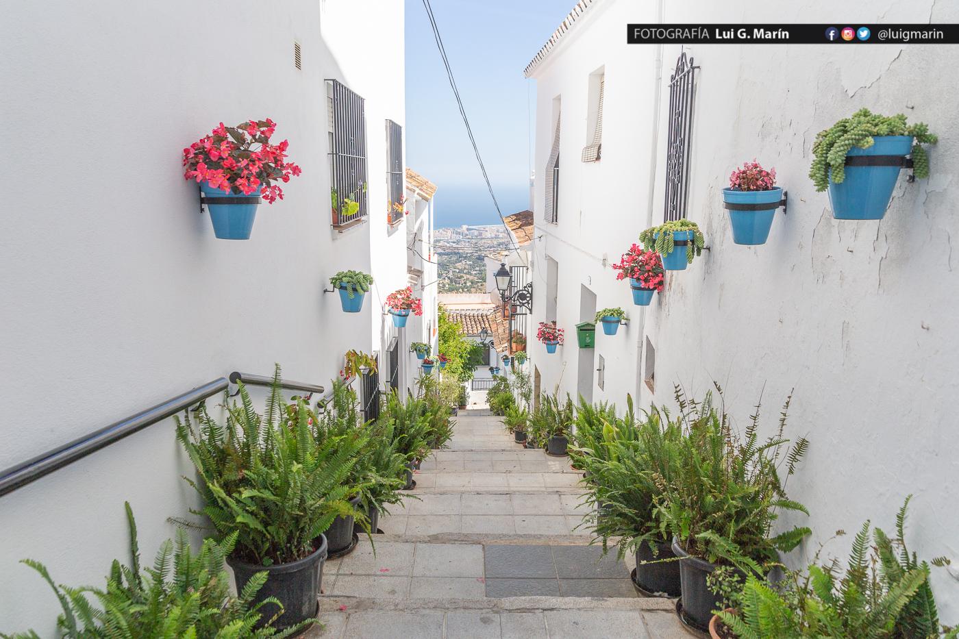 Un paseo por Mijas y su casa-museo