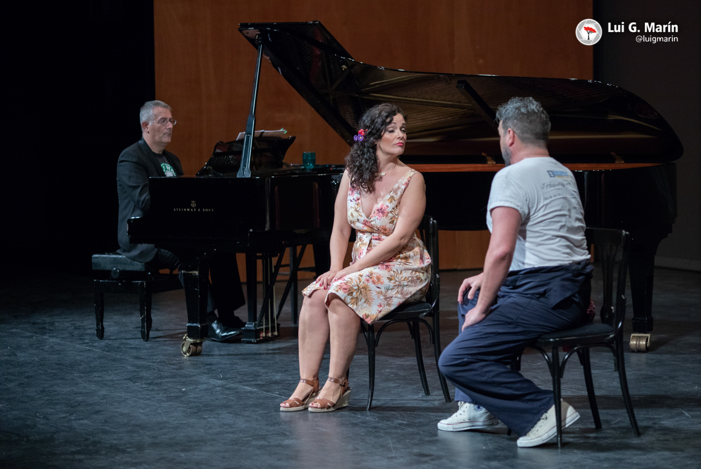Un Manojo de Zarzuela – Teatro Cervantes de Málaga